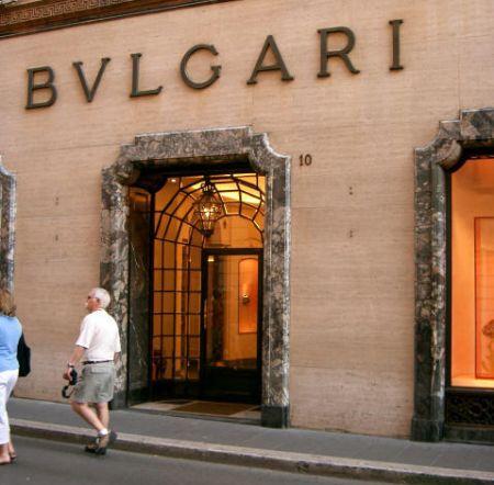 Bulgari nuovo hotel di lusso a londra la promenade for Soggiornare a londra spendendo poco