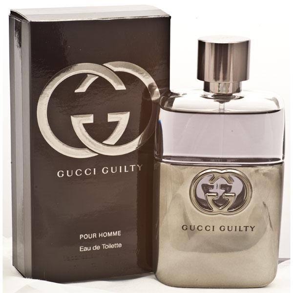 Gucci Guilty pour homme 6ba17f179e32