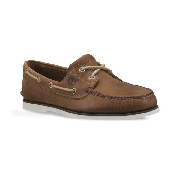 finest selection a1869 0c188 Timberland, rilancio della classic boat shoe | La Promenade ...