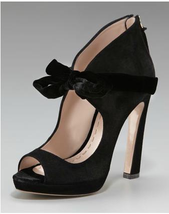 Miu Miu Shoe Sizing