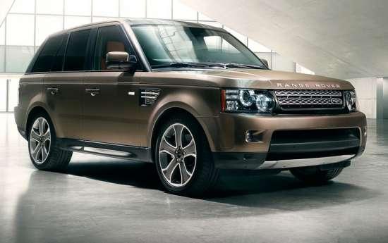 Range Rover Sport 2012 Listino Prezzi La Promenade