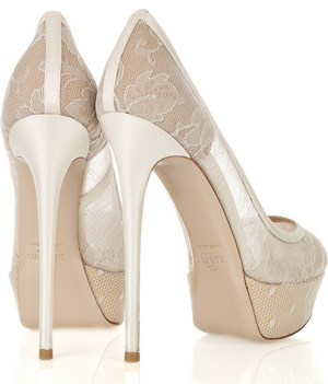 Scarpe Tacco 15 Sposa
