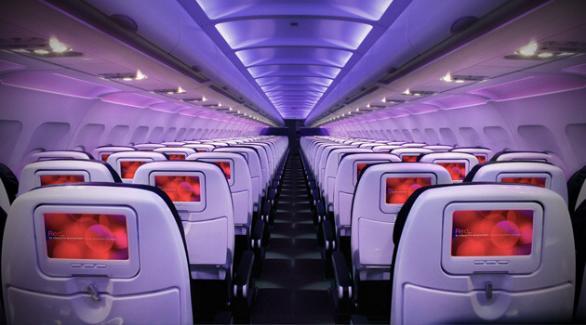 Virgin compagnia aerea incontri