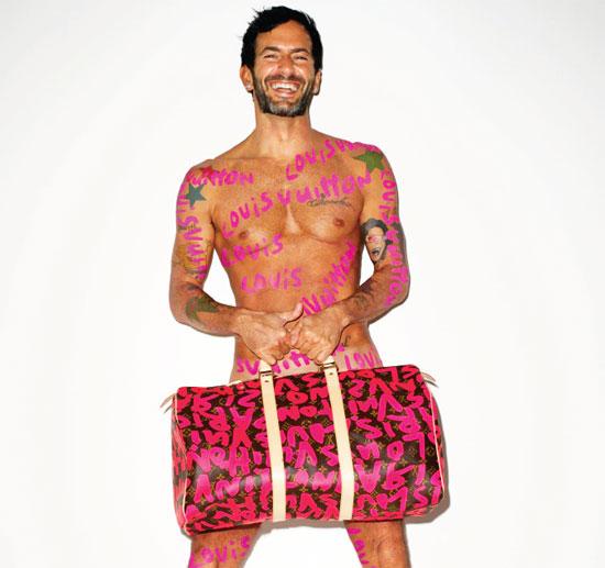 Fashion Designer Marc Jacobs Biography