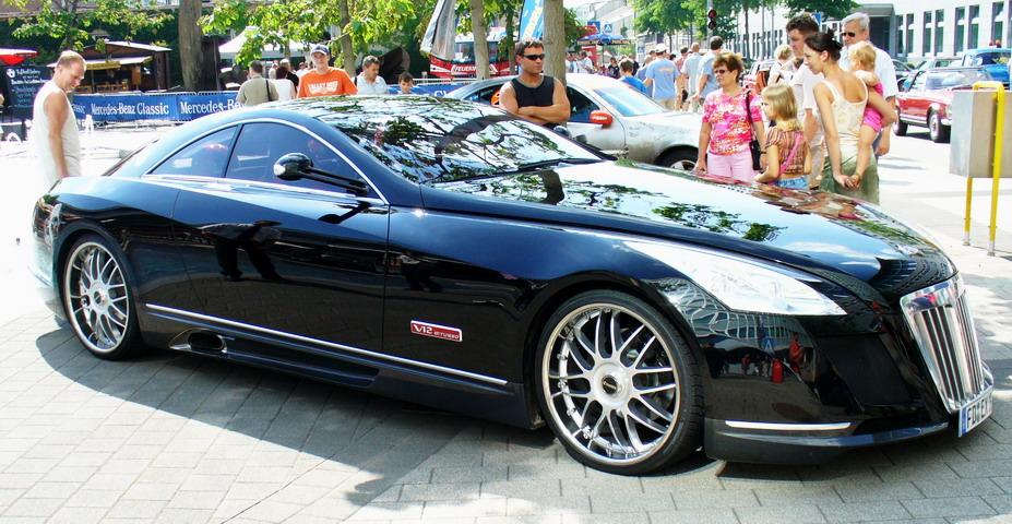 Luxury Cars Classifica Delle 10 Auto Pi Costose Al Mondo