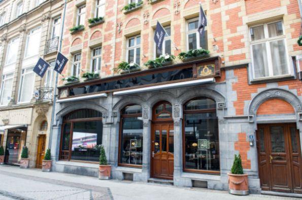 Hublot, ouverture d'un Pop-Up Boutique à Luxembourg-w600-h600