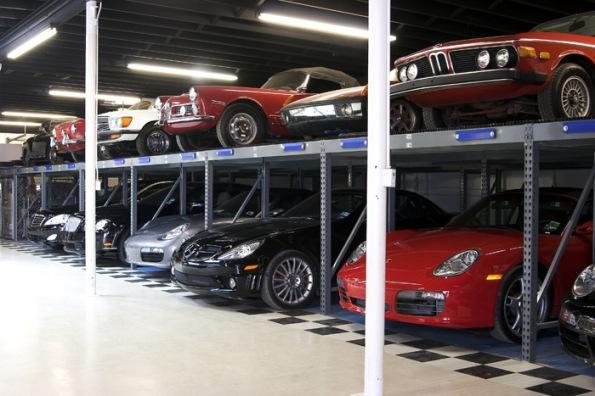 lionel messi  elenco automobili presenti nel garage