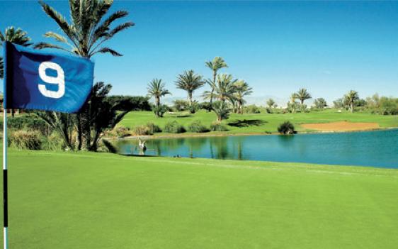 Royal Golf de Marrakech
