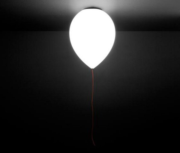 Balloon-Lamp-la-lámpara-globo