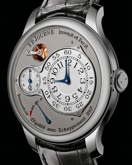 F.P. JOURNE Chronomètre Optimum_01