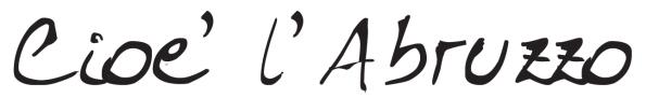 Logo Cioè senza