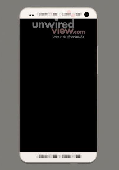 M7, nuovo smartphone di fascia alta da HTC