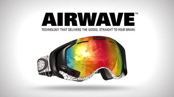 Oakley Airwave1