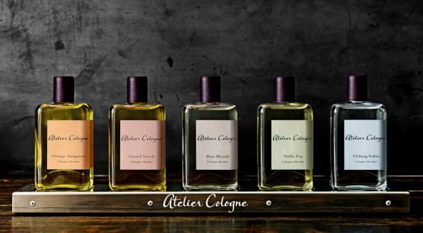 Atelier-Cologne-range