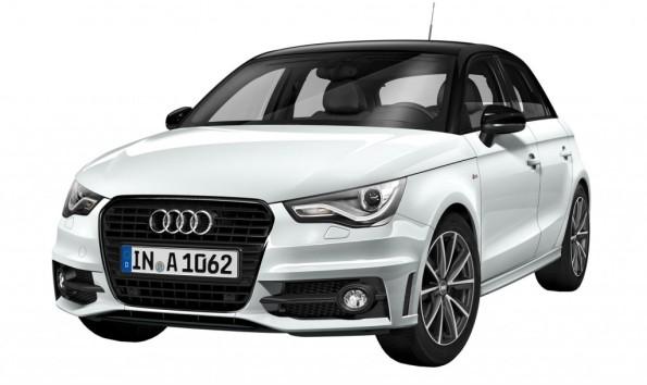 Audi A1 Admired