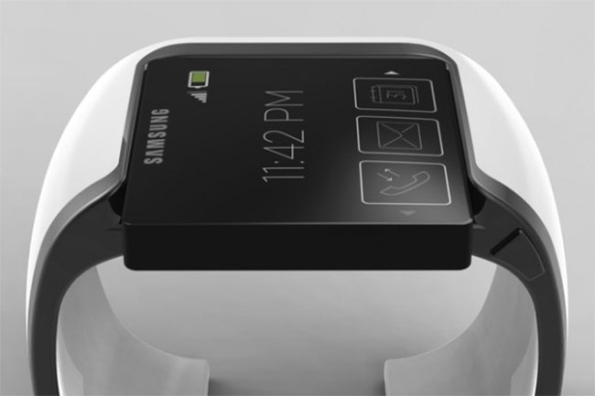 Galaxy Altius, possibile lancio imminente primo smartwatch da Samsung