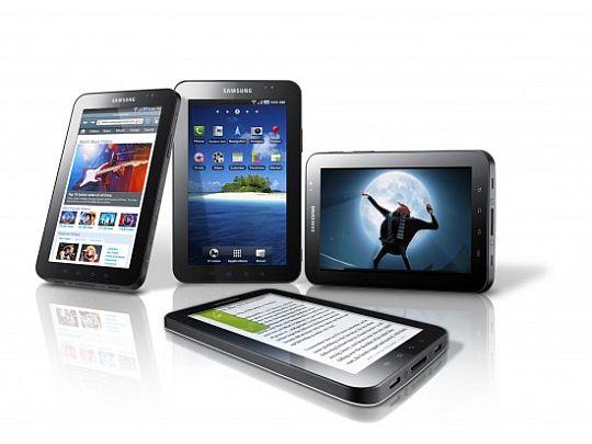 Galaxy Tab 3, miglior tablet mai prodotto da Samsung al MWC 2013 di Barcellona
