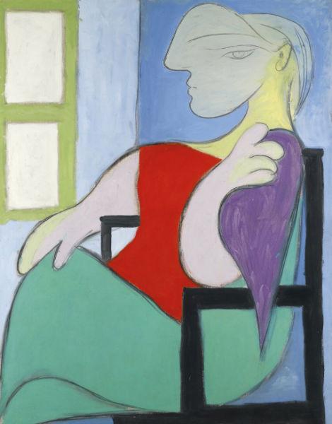 Sotheby's, celebre incanto per un famoso dipinto diPablo Picasso