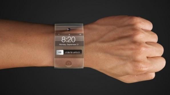 Wall Street Journal, possibile smartwatch presentato nel corso dell'anno da Apple