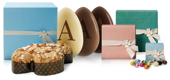 Armani Dolci, a fine feast of flavor spring sumer 2013