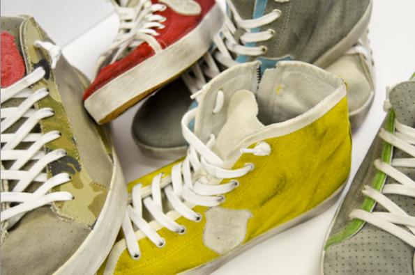 Beverly Hills Polo Club, nuova collezione estiva sneakers 2013