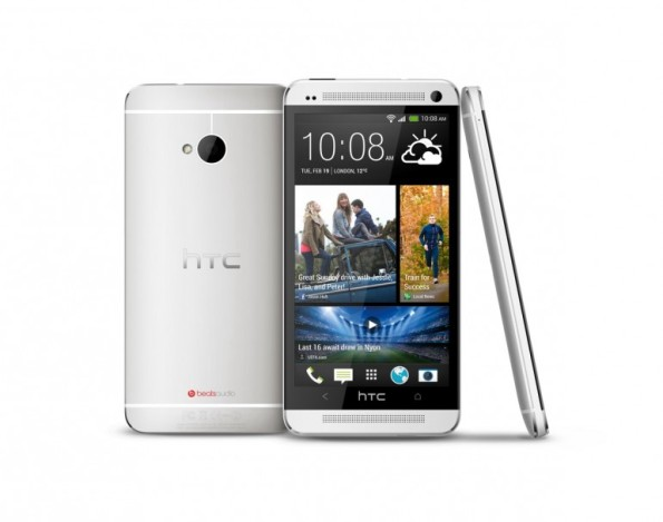 HTC One, imminente lancio del nuovo smartphone sul mercato italiano