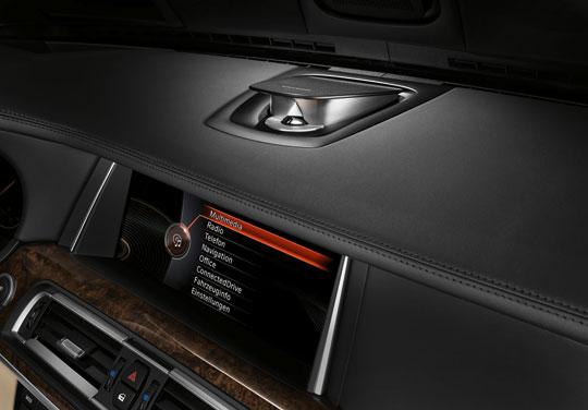 Bang & Olufsen, tecnologia ed esclusività nella BMW Serie 7