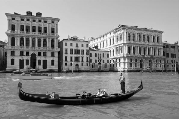 Ca' Corner della Regina, Venezia