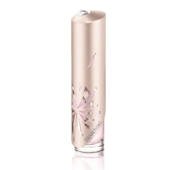 Légère Love Collection, eau de toilette in cristallo da Swarovski