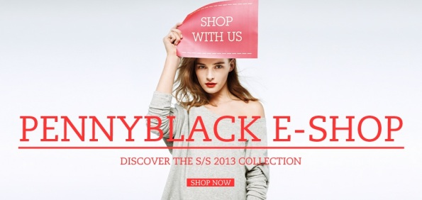 PENNYBLACK-E-SHOP