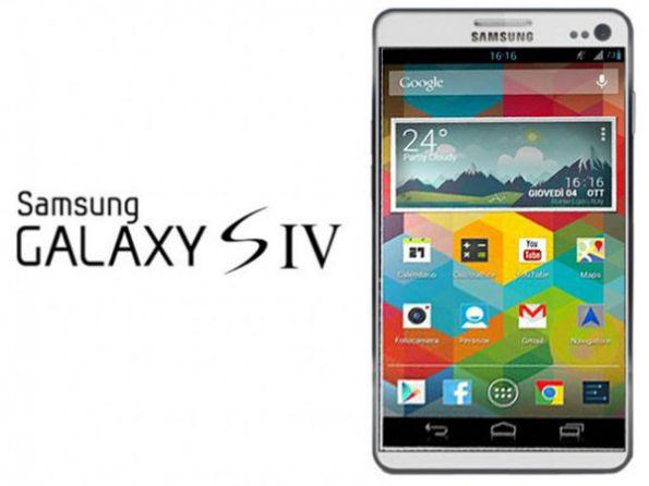 Galaxy S4, nuova punta di diamante del colosso coreano Samsung-w600-h600