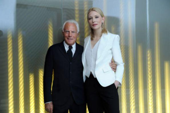 Giorgio Armani and Cate Blanchett-w600-h600