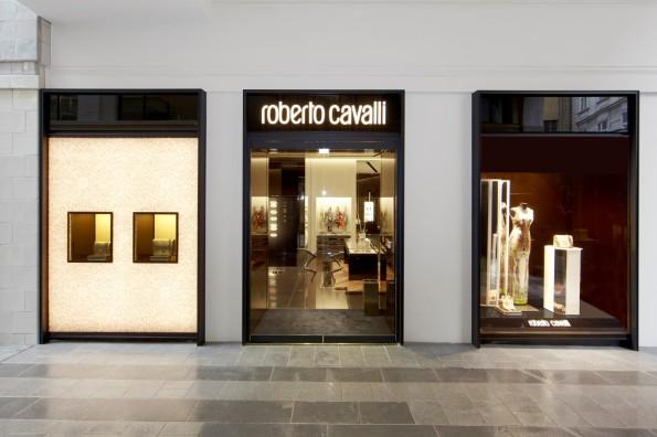 Roberto Cavalli Boutique Vienna (2) (Large)
