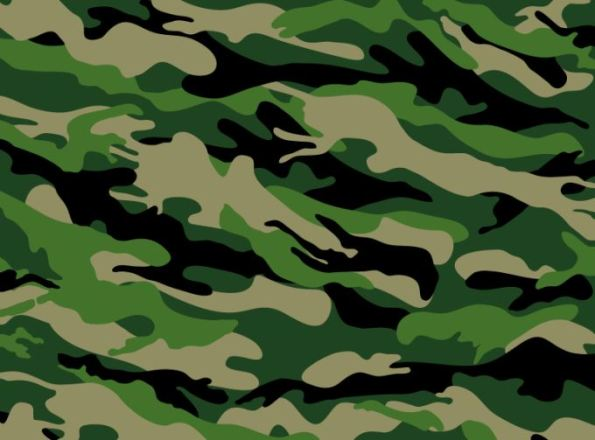 camouflage-background