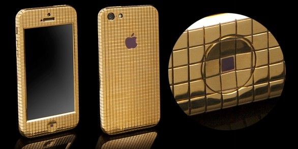 iPhone-5-goldgenie