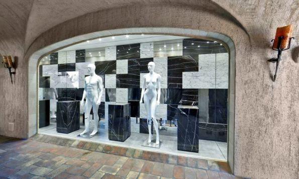 Philipp Plein, nuovo flagship store a Porto Cervo