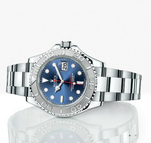 Rolex Oyster Perpetual Yacht-Master II 2013