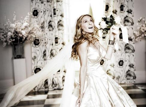 Sarah Jessica Parker, prima collezione di moda