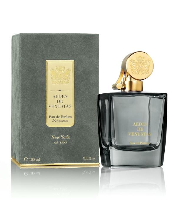 Iris Nazarena, eau de Parfum of Aedes de Venustas