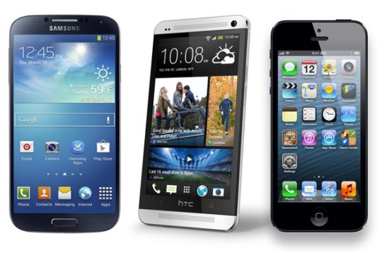 miglior-smartphone-2013-540x357