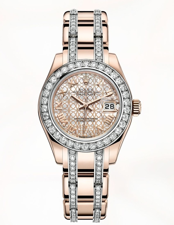 Rolex Lady-Datejust Pearlmaster Everose 80285_02