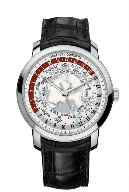 Vacheron Constantin Patrimony Traditionnelle World Time_02