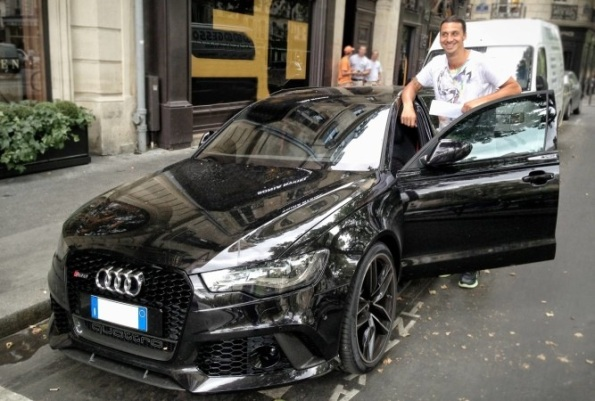 ibrahimovic-audi-rs6