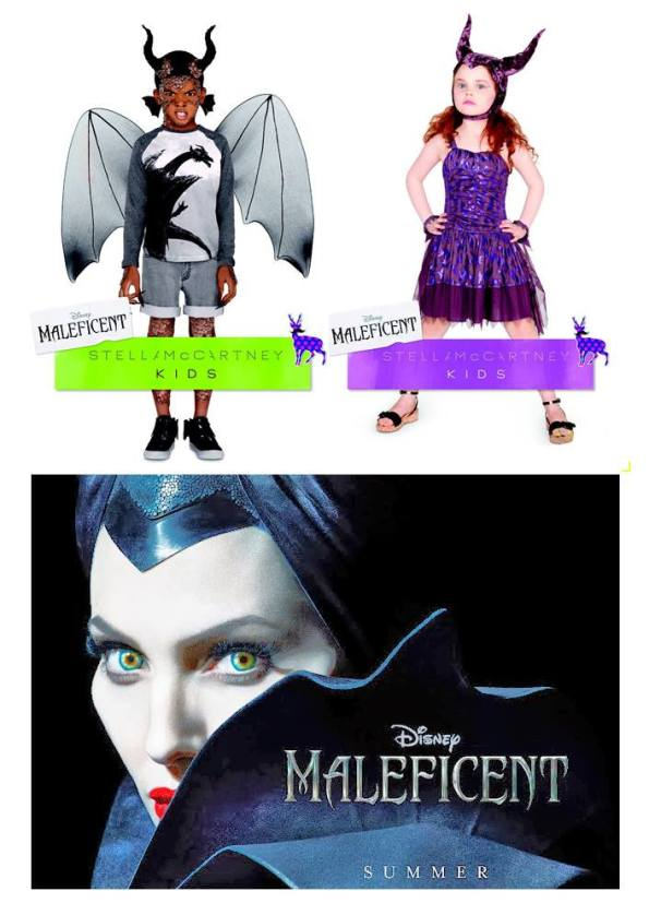 disney mccartney Maleficent