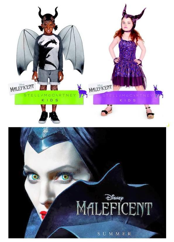 disney mccartney Maleficent