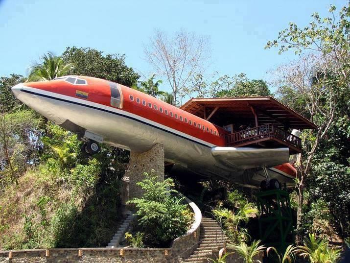 airplane-restaurant