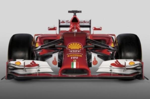 Ferrari-F14T