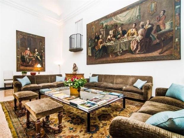 Interni case lusso interno casa in legno di lusso with for Casa lusso milano