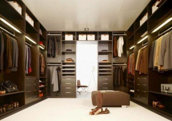 Cabina Armadio Lusso : Lusso in casa cabine armadio da sogno la promenade blogzine di
