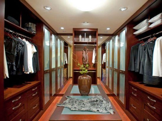 lusso in casa cabine armadio da sogno la promenade